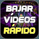 Bajar Videos A Mi Celular Gratis Y Rapido Guide icon