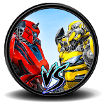 Real Robot Wrestling Fighting Game 2019 icon