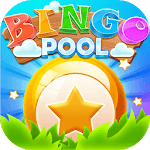 Bingo Pool - Free Bingo Games Offline,No WiFi Game for pc icon