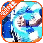 Saiyan Wariors Fighter : Budokai icon