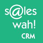Saleswah CRM Plus icon