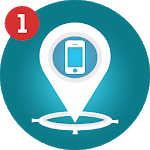 Find My Phone Android: Lost Phone Tracker icon