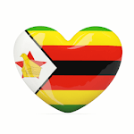 Zimbabwe Stickers by Samanyika.com for pc icon