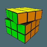 Rubik's Cube BeRubiker icon