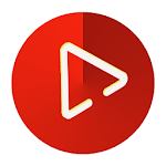 Video Tube - Play Tube - HD Video player icon