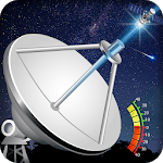Satellite Finder (Area Calculator) Dish Pointer icon