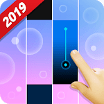Kpop Piano: Magic Tiles Piano icon