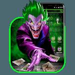 Scary Killer Joker Theme icon