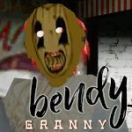 Scary granny Budy: Horror Game 2019 icon