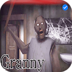 Scary Granny Game Horror free guide icon