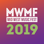Mid West Music Fest 2019 icon