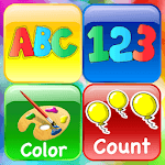Pre School Learning icon