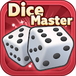 Dice Master for pc icon