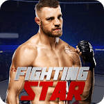 Fighting Star icon