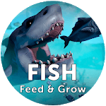 Feed and Grow Fish: Tips icon