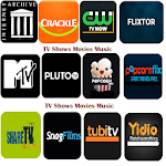 TV Show Movie Music ( All in One) icon