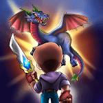 Adventaria: 2D World of Craft & Mining icon