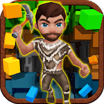 Terra Craft: Build Your Dream Block World icon
