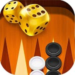 Backgammon Free - Lord of the Board icon