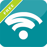 Free Portable Wifi Hotspot Router icon