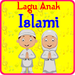 Lagu Anak Muslim & Sholawat Nabi Lengkap APK icon