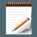 Notes - Memo Pad icon