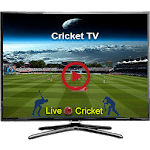 Live Cricket TV Free for pc icon