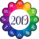 Daily Horoscope 2019 - Free Zodiac Sign Reading icon