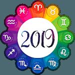 Daily Horoscope 2019 - Free Zodiac Sign Reading icon