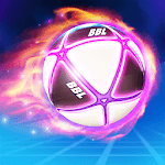 Boom Ball League icon