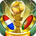 2019 World Caps Soccer: Football Cup Tournament icon
