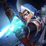 Ultimate War-Hero TD Game icon
