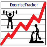 Exercise Tracker icon