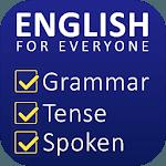 English Grammar Book icon