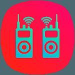 Wifi Walkie Talkie - Android Caller Walkie Talkie icon