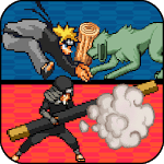 Shinobi Arena icon