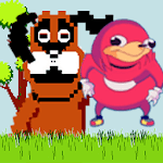 Knuck Hunt - Ugandan Knuckles icon