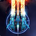Space War: Retro Arcade Shooter icon