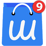 Shopping Browser For Wish: smart shopping icon