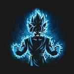 Dragon Ball z HD icon