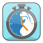 Contraction Timer and Tracker icon
