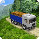Modern Truck Transport Simulator icon