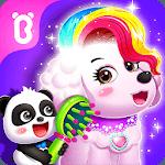 Little Panda's Pet Salon icon