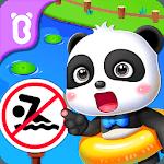 Baby Panda's Child Safety icon