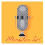 Alternative Siri pro edition icon