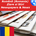 Romania Newspapers icon