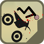 Stickman Falling Forever icon