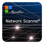 Network Scanner SN Free icon