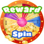 Spin To Earn Reward icon