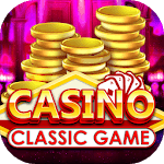 Casino Classic - Slot Club icon